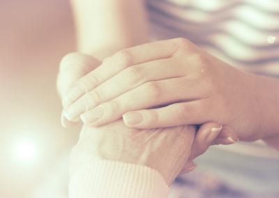Unción y pastoral de enfermos