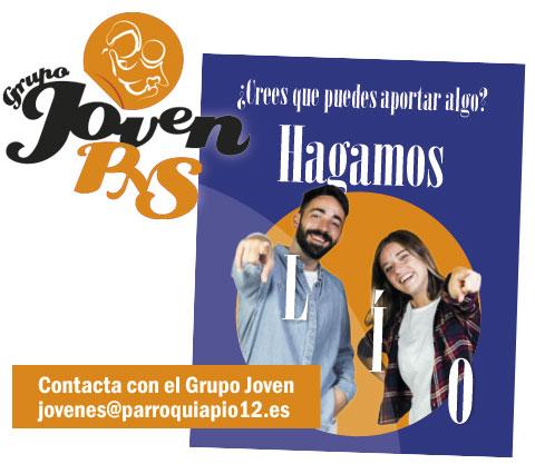 Grupo-Joven-PNS-parroquia-pio-12