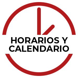 Horarios Parroquia Nuestra Señora Sagrado Corazón-PNS-MSC