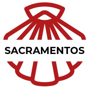 Sacramentos Parroquia Nuestra Señora Sagrado Corazón-PNS-MSC